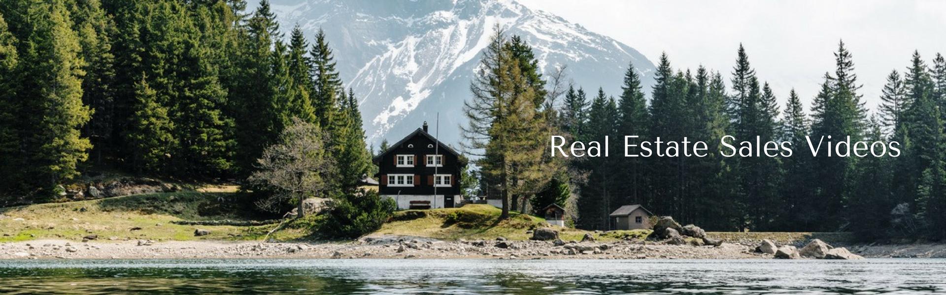 Real Estate Sales Videos