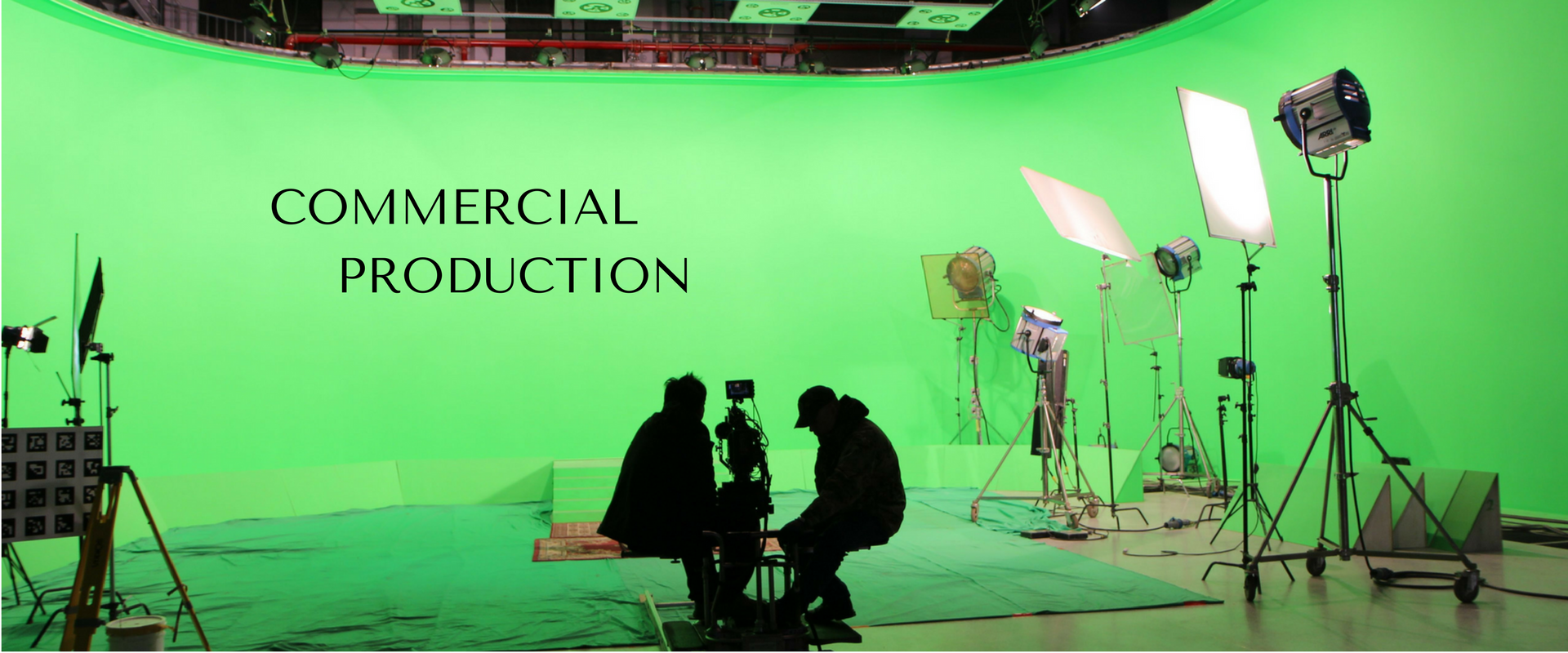 COMMERCIAL PRODUCTION (2)
